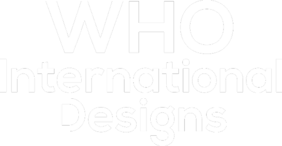 WHO International Designs
